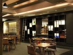 Adelphi Grill - Restaurant