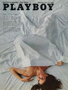 50 Vintage Playboy Covers | Manolith