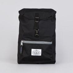 Flatspot - Poler Field Pack Black