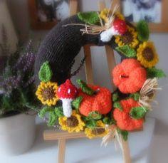 moja art-terapia, czyli o...: WRZESIEN..., czyli o miłosci do jesieni słów kilka...