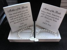 Mother of the Bride Pearl Strand Bracelet, Mother of the Groom Wedding Gift Memorable Jewelry on Etsy, $75.00