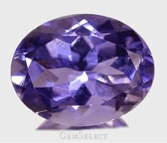 IOLITE, Fine(gut saturation of blu, trasparence with minor inclusions) iolite more than 1kt is rare.