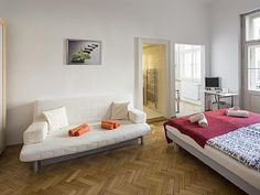 Apartment+in+Prague+with+Terrace,+Lift+(376496) +++Vacation Rental in Prague 1…