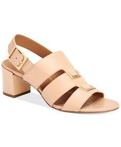 Manchester À Vendre Meilleure Vente En Gros En Ligne Pieces Pearl Leather Sandals Women brown hW1Ju