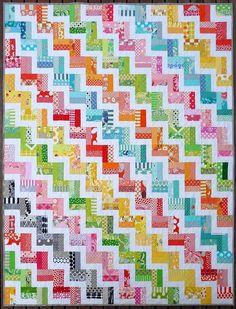 quilt idea by diane opalenick