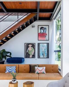 Total house envy by twocangguvillas. Shot by Bali Interiors and styled by Tami Christiansen. This is definitely one of those houses that I wish was mine. Shot by Bali Interiors - www.bali-interiors.com/ #InteriorDesign #HomeDecor #DreamSpaces