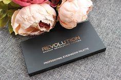 Makeup Revolution - New-Trals VS Neutrals Swatches