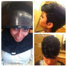 Issues Hair Salon #Chicago