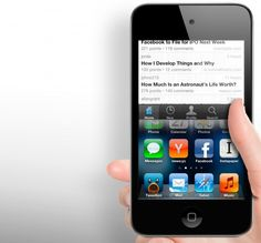 Tweak: Zephyr - Gesture lets you replace your home button with intuitive gestures