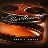 An Affair to Remember: Romantic Movie Songs of the 1950's [CD]