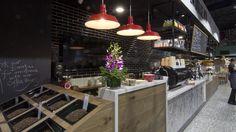 Diverse Shopfitters   Retail & Commercial Fitouts   Australia   Perth :: Napoli Mercato