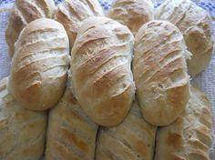 Pan tipo de campo para sandwiches