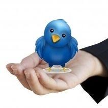 Twitter - Emploi : un nouvel espace de recrutement ?