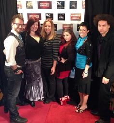 Grammy Party- Hollywood Meets Nashville- with Graham Entertainment