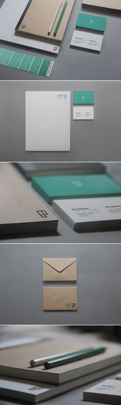 Homepolish branding. Inspired by the company's floorplans for a simple and sleek finish.