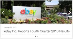 eBay kommt mit guten Zahlen um die Ecke http://www.wortfilter.de/wp/ebay-kommt-mit-guten-zahlen-um-die-ecke
