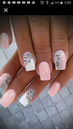 Fabulous Nails, Toe Nails, Nail Art Designs, Make Up, Beauty, Hands, Nails, Ideas, Fingernail Designs