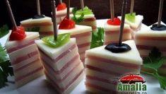 Party Food Easy Cheap, Sandwich Bar, Keto, School Treats, Food Themes, Food Ideas, Wedding Catering, Caramel Apples, Finger Foods
