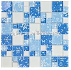 epoxy resin wall tiles wall paper tiles, View sky blue epoxy wall tile, FHT Product Details from Dongguan Fenghetong Packaging Co., Ltd. on Alibaba.com