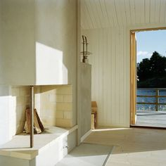 Sauna - Picture gallery