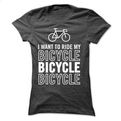 Bicycling T-shirt and hoodie - #t shirts design #black hoodie womens. MORE INFO => https://www.sunfrog.com/Pets/Bicycling-T-shirt-and-hoodie.html?60505