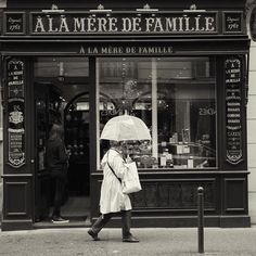 Paris Timeless by vutheara