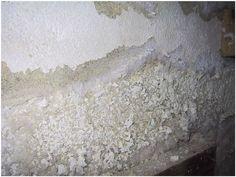mur tronic traitement de lhumidit et des remontes capillaires - Traiter L Humidite Dans Une Maison