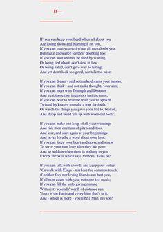 #rudyard #kipling #rudyardkipling #if #poem #poetry