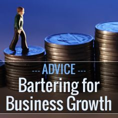 Bartering for Business Growth - Business Tips
