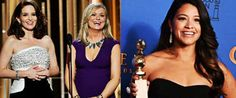 The Most Feminist Moments Of The 2015 Golden Globes