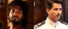 #ShahidKapoor - Bearded or Clean-Shaven; you prefer? #UdtaPunjab #Bollywood