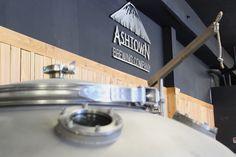 brewhouse + tasting room