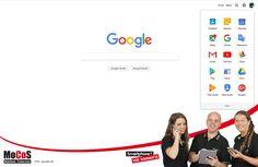 """Das Unternehmen """"Google"""" hat nicht nur mit seiner gleichnamigen Suchmaschine den Umgang mit dem Internet maßgeblich geprägt, sondern auch über das ebenfalls von Google entwickelte Betriebssystem """"Android"""" den Markt für Smartphones geformt. Mitte 2017 waren fast 82% aller Smartphones auf Android basierend.   #Google Foto Bilder Fotos"""