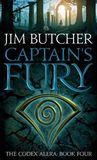 Reading Through The World: Captain's Fury (Codex Alera #4)