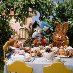 Muppet Babies in Wonderland
