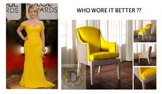 are you watching the Golden Globes tonight … what do you think? Who wore it better Melissa Rauch or The New Traditionalists? #goldenglobes #Melissarauch #thenewtraditionalist https://www.facebook.com/LisaDavenportDesigns?ref=hl