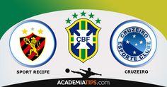 Sport x Cruzeiro – Apostas Online Sport e Cruzeiro se enfrentam no sábado, às 18h30/22h30 (Brasília/Lisboa), em Recife, pela 25ª rodada do Campeonato Brasileiro. Enquanto a Raposa é a primeira da competição com incríveis 52 pontos, o Leão da Ilha é o oitavo colocado, com 35.