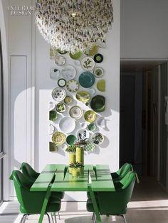 10 Dazzling Pantone Emerald Green Interior Ideas | Inthralld630 x 840 | 127.7 KB | inthralld.com