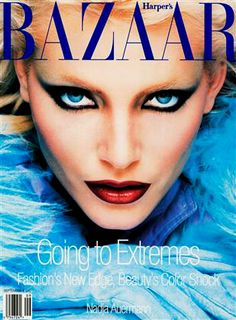 Harper's Bazaar // September 1994