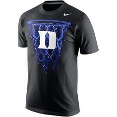 Nike Duke Blue Devils Net T-Shirt                                                                                                                                                                                 More