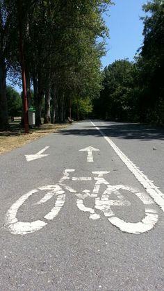 Carril Bici. Cicloturismo