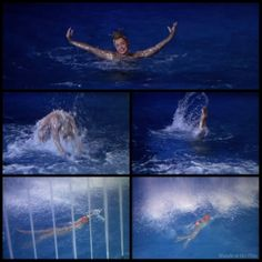 Million Dollar Mermaid: Esther Williams