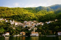 Pretty, Little, Lakeside Town | Flickr - Photo Sharing!