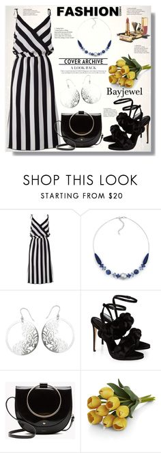 """""""bayjewel  2"""" by ramiza-rotic ❤ liked on Polyvore featuring Marc Jacobs, Dolce&Gabbana, Marco de Vincenzo and Crate and Barrel"""