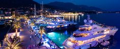 Porto Montenegro is a full service marina located in the Bay of Kotor offering berths, luxury residences, boat refit & repair services, captain & crew facilities.