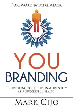 Find out how to Reinvent Your Personal Identity. Mark Cijo outlines many of the methods and secrets that he's used to create a successful personal brand.