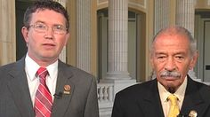 Reps. Conyers & Massie on Bipartisan Campaign Against NSA Spying; Call for James Clapper to Resign   Democracy Now!