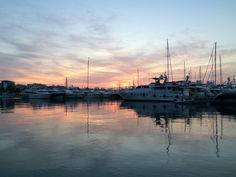 Palma Harbour - July 2015