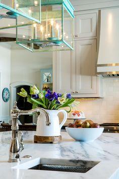 In Good Taste: Karr Bick Kitchen & Bath | Design Chic | Bloglovin'