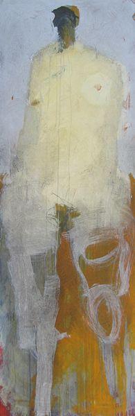 Catherine Woskow : 2006-2013 Nudes